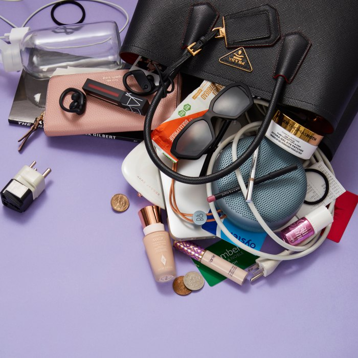 Dove Cameron: What's in My Bag?