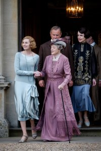 Downton Abbey Fall Movie Preview