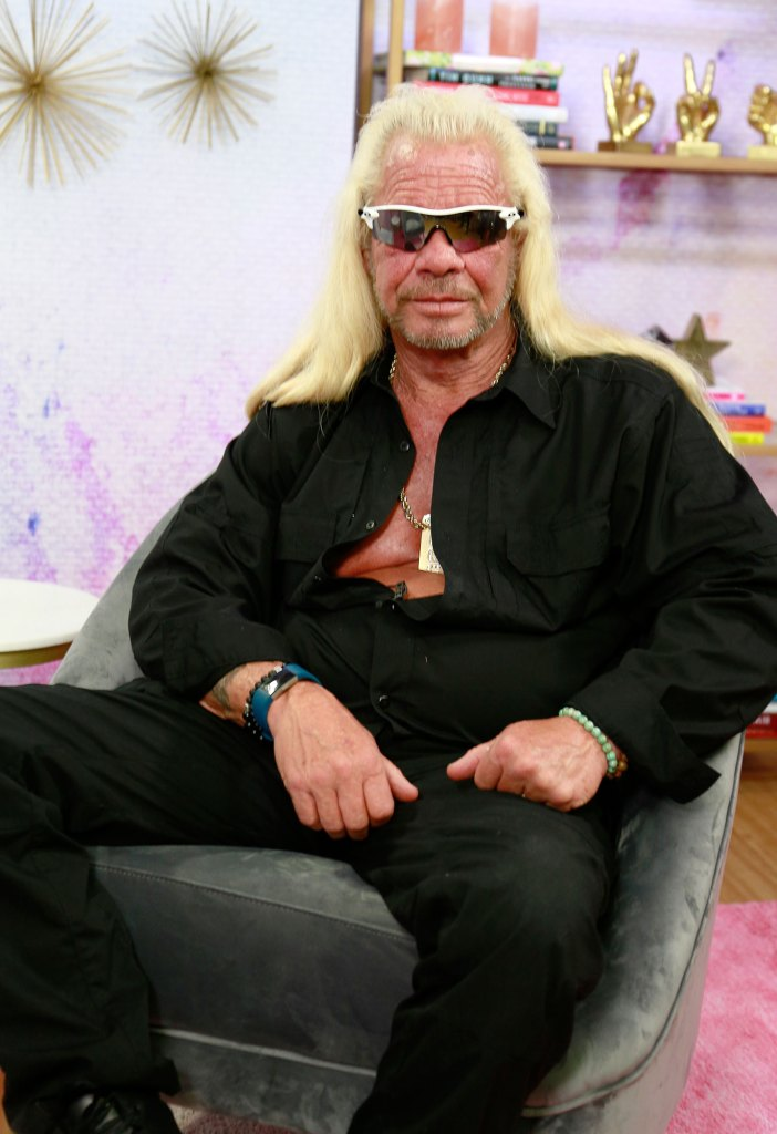 Duane Chapman Beth Chapman Dog the Bounty Hunter Vows to Never Marry Again Us Weekly Interview