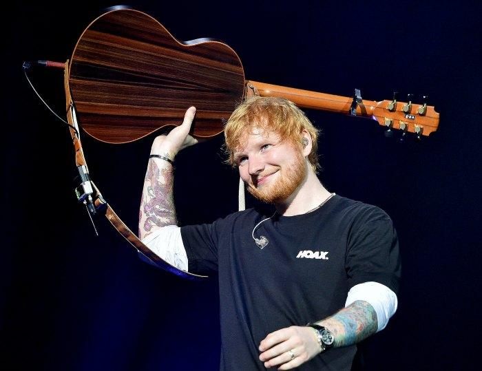 Ed-Sheeran-Is-Reportedly-Taking-an-18-Month-Hiatus