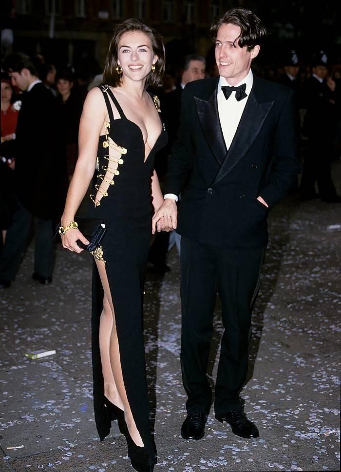 Elizabeth-Hurley-safety-pin-dress