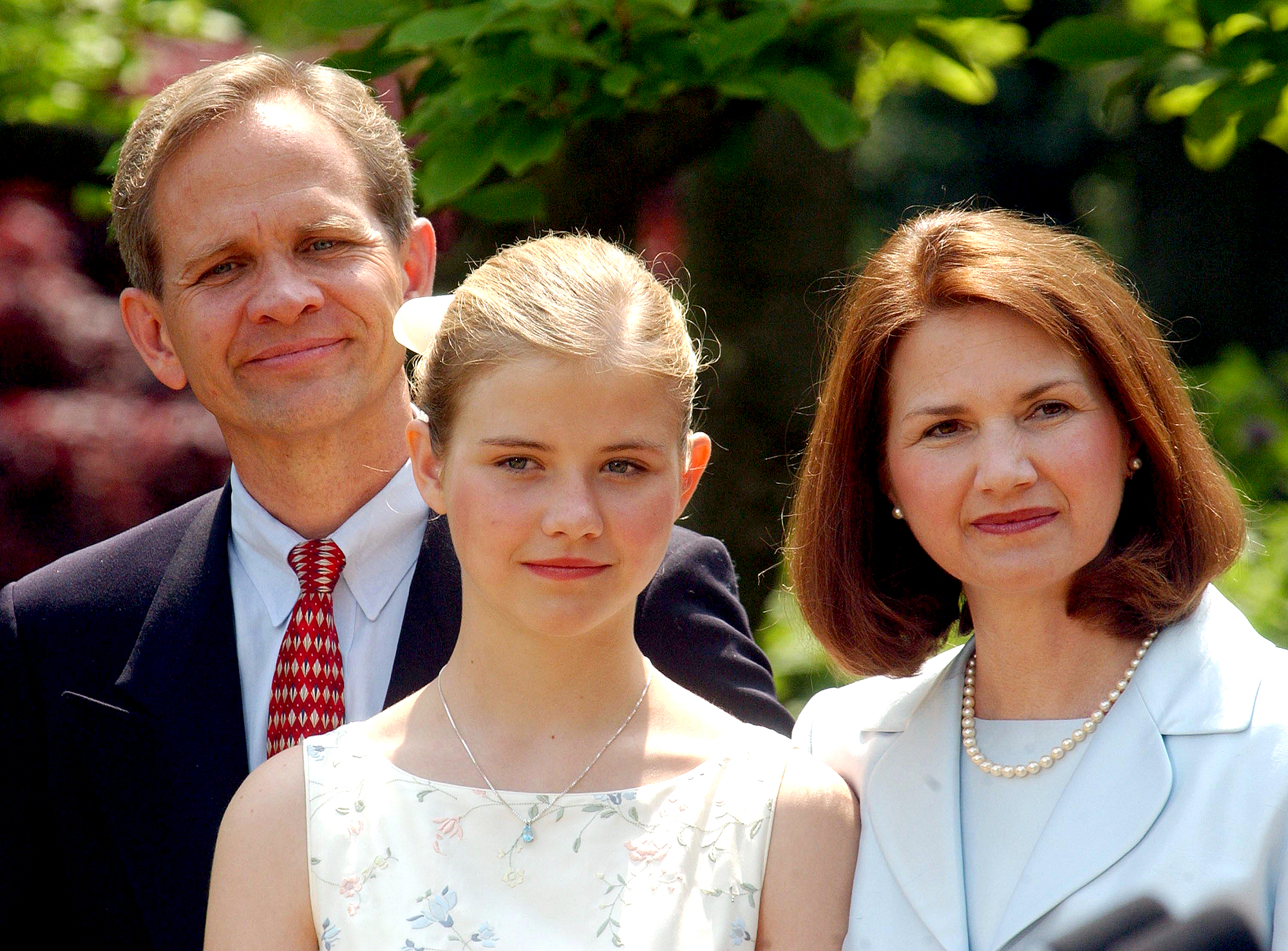 Elizabeth Smart's Father Ed Comes Out as Gay, Divorcing Wife