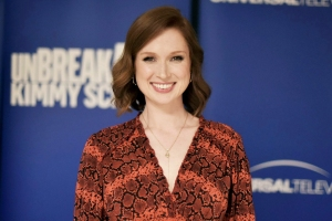 Ellie Kemper: 25 Things You Don't Know About Me