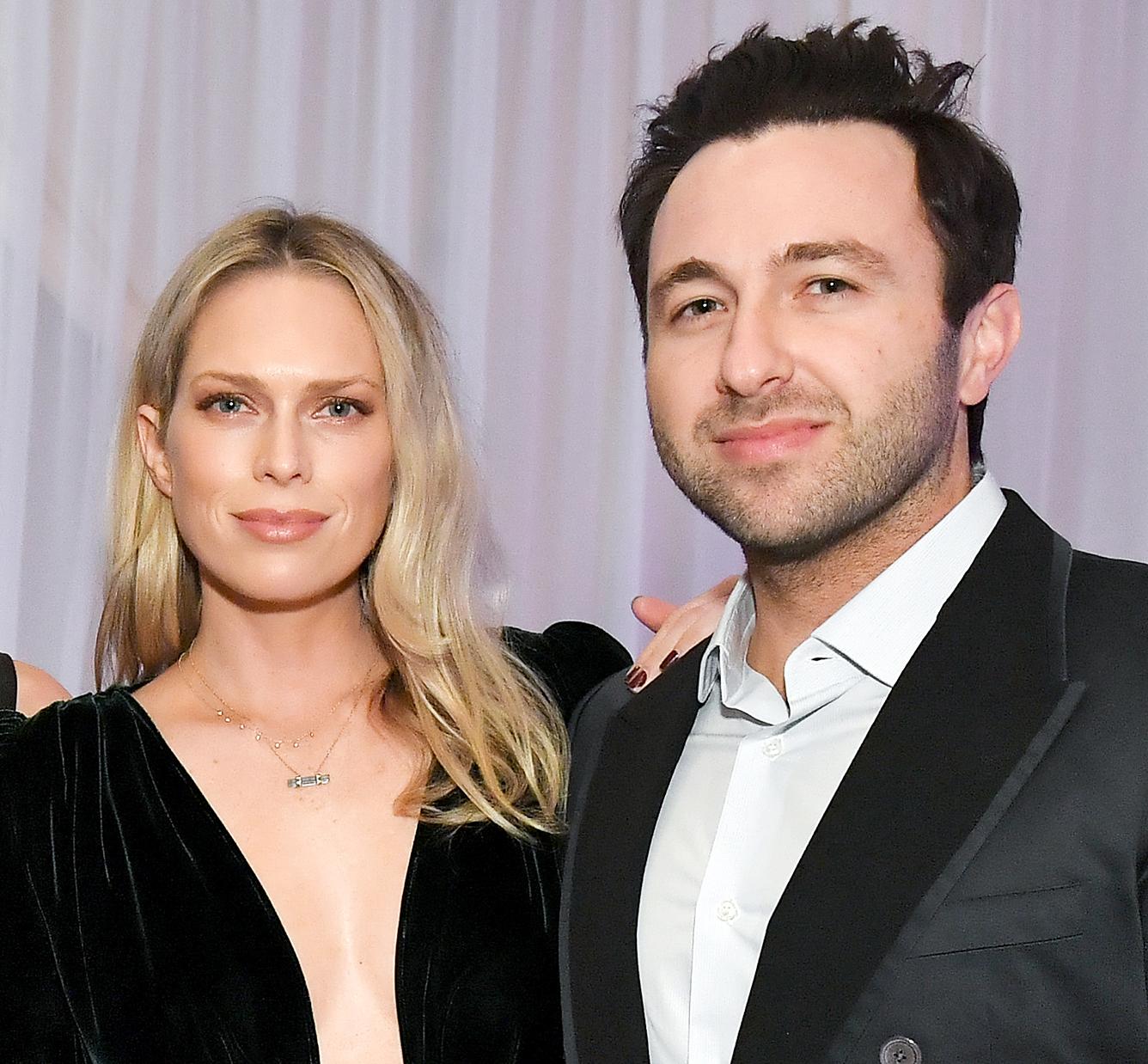 Erin-Foster-engaged-to-Simon-Tikhman