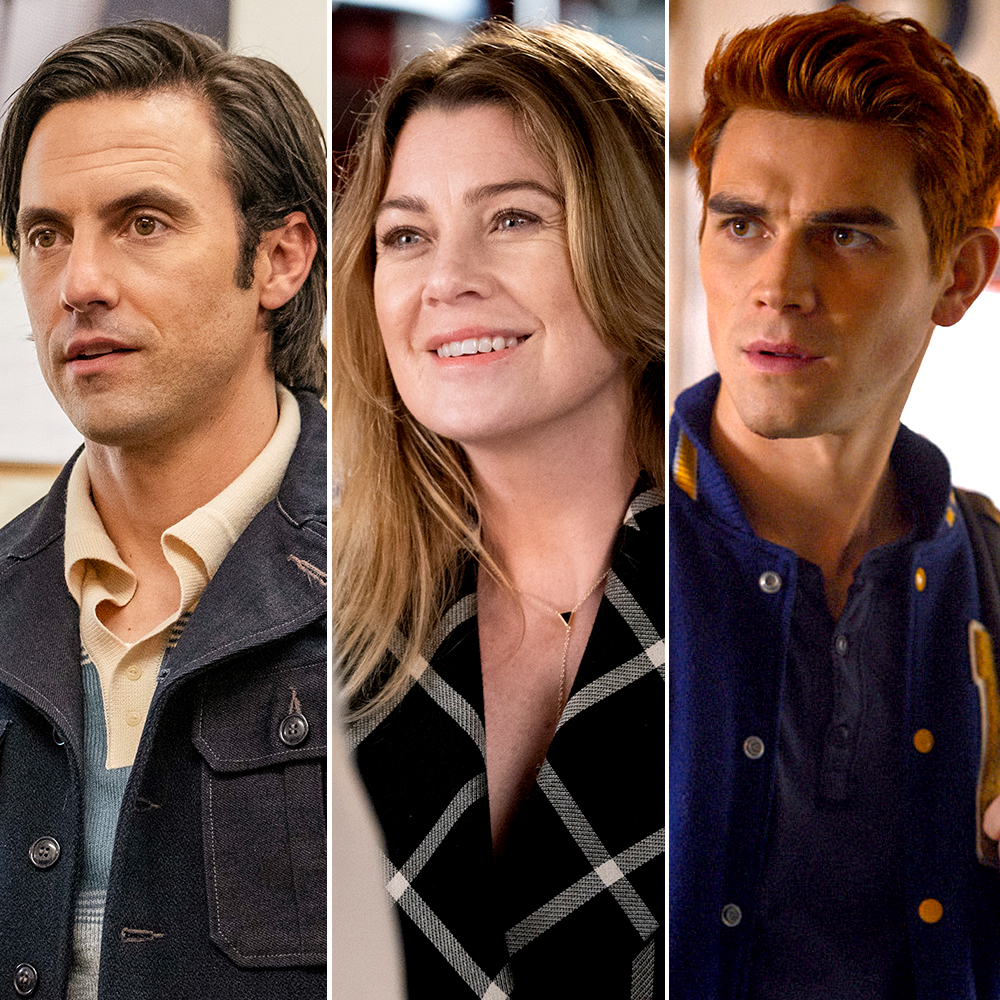Fall TV Premiere Dates by Network: ABC, NBC, CBS, The CW, More