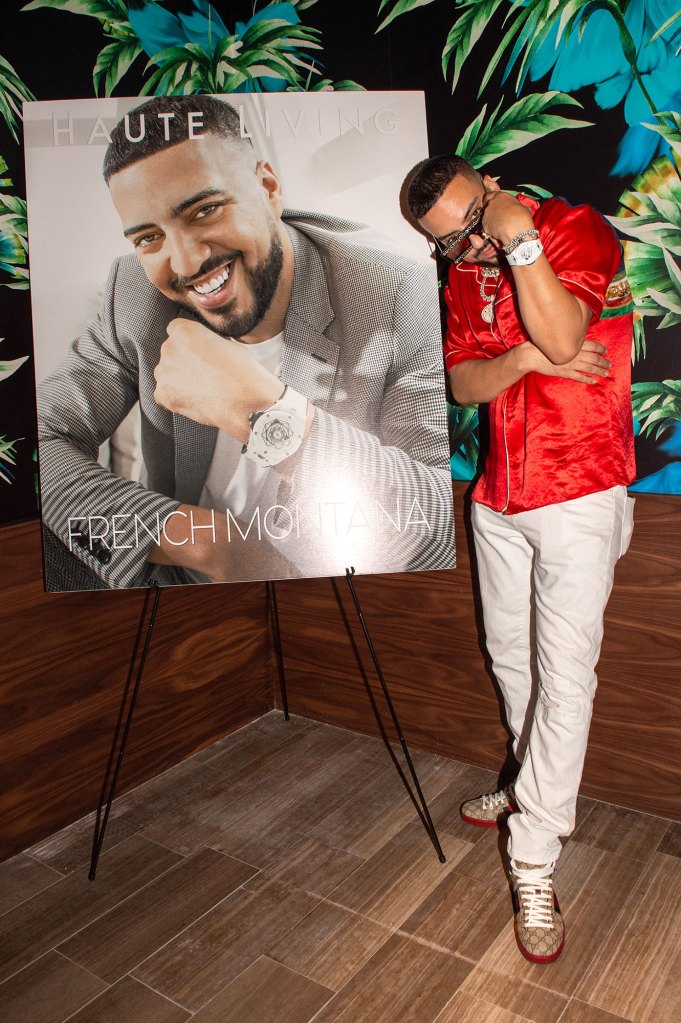 French Montana Online VIP