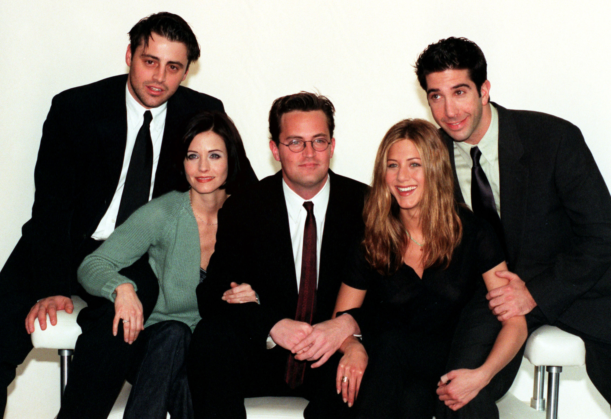 A 'Friends' Pop-Up Is Coming to NYC, Complete With Central