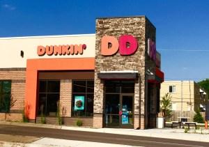From Dunkin to Pumpkin 8 Restaurants Will Rebrand Launch Fall Menu
