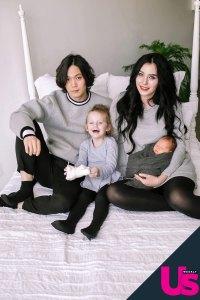 Deavan, Jihoon, Driscilla and Taeyang 90 Day Fiance Deavan and Jihoon Debut Baby Boy Taeyang