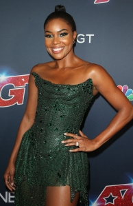 Gabrielle Union Defends Working Moms