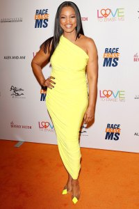 Garcelle Beauvais First African American Woman on The Real Housewives of Beverly Hills