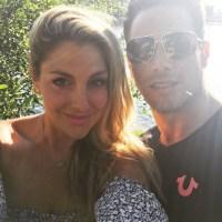Gina and Matthew Kirschenheiter