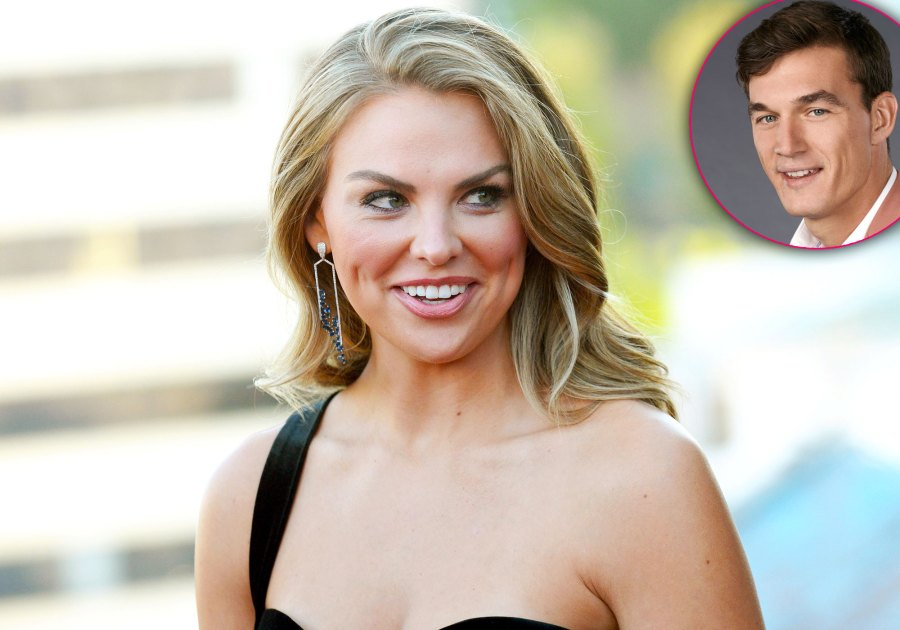 Hannah Brown Jokes She Picked the 'Wrong Tyler' After He 'Went on a Date With a Supermodel'