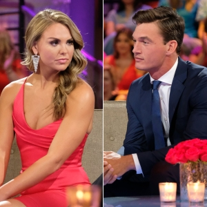 Hannah Brown Wanted More Time With Tyler Before He Moved On