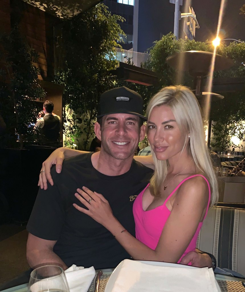 Has Heather Rae Young Met Boyfriend Tarek El Moussa's Ex Wife Christina Anstead?