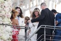 Heidi Klum Marries Tom Kaulitz for the Second Time in Capri