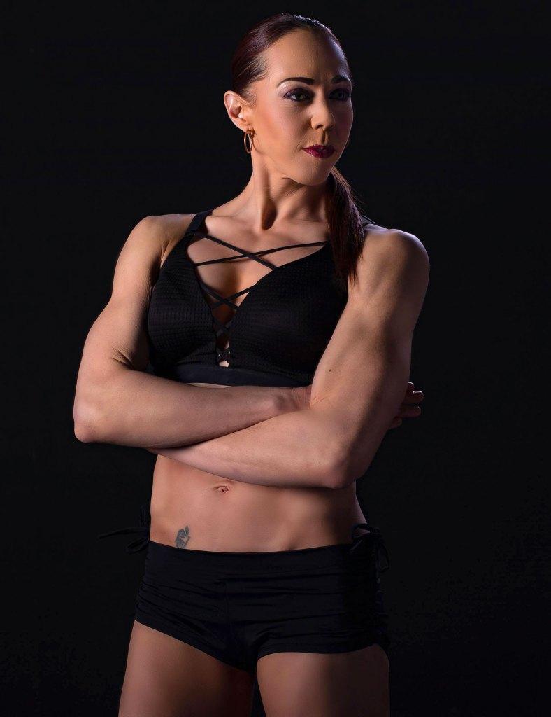 'Hustlers' Trainer Johanna Sapakie