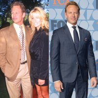Ian Ziering BH90210 Then and Now