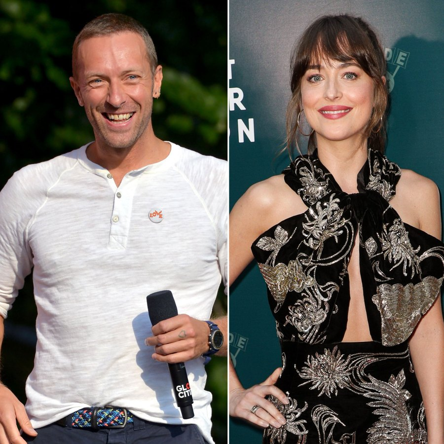 Inside Chris Martin and Dakota Johnson's Post-Reconciliation Date Night