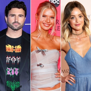 Is Brody Jenner Seeing Model Josie Canseco After His Split From Kaitlynn Carter