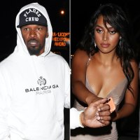 Jamie Foxx Spotted Out With 2nd Mystery Woman in 2 Days
