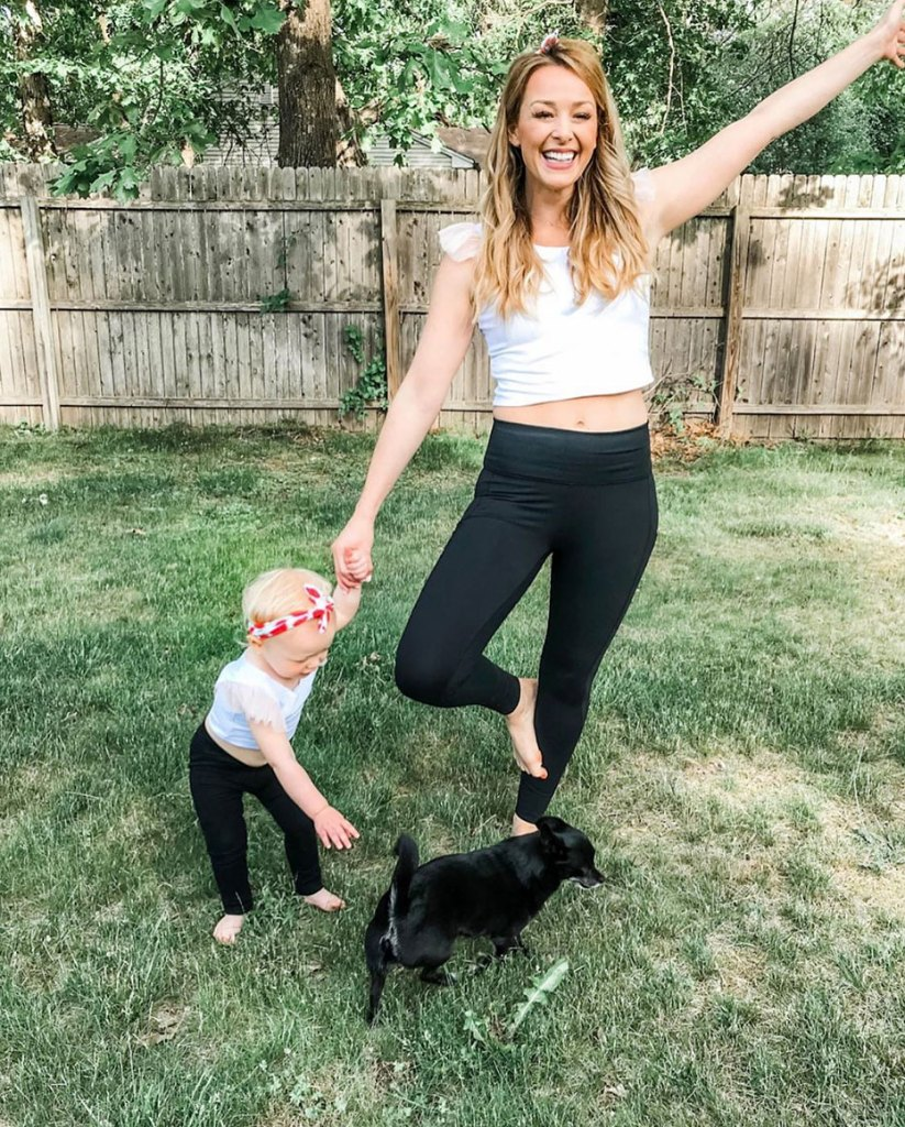 Jamie Otis Rehomes Her Dog to Protect Her Daughter
