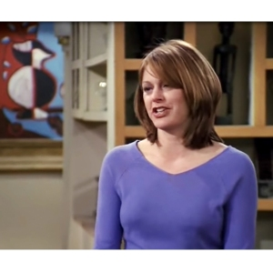 Jane Leeves Theres Been No Talk of a Frasier Revival