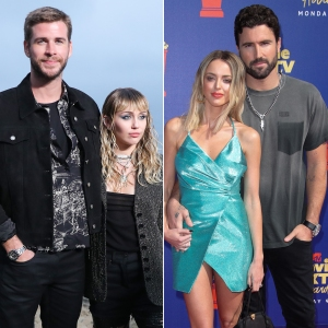 Jason and Ashley Wahler on Kaitlynn's Romances With Brody, Miley