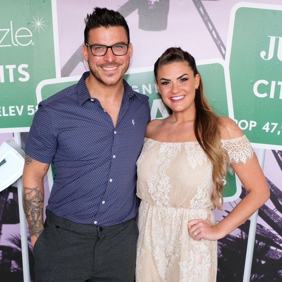 Jax Taylor and Brittany Cartwright Newly Organized Home