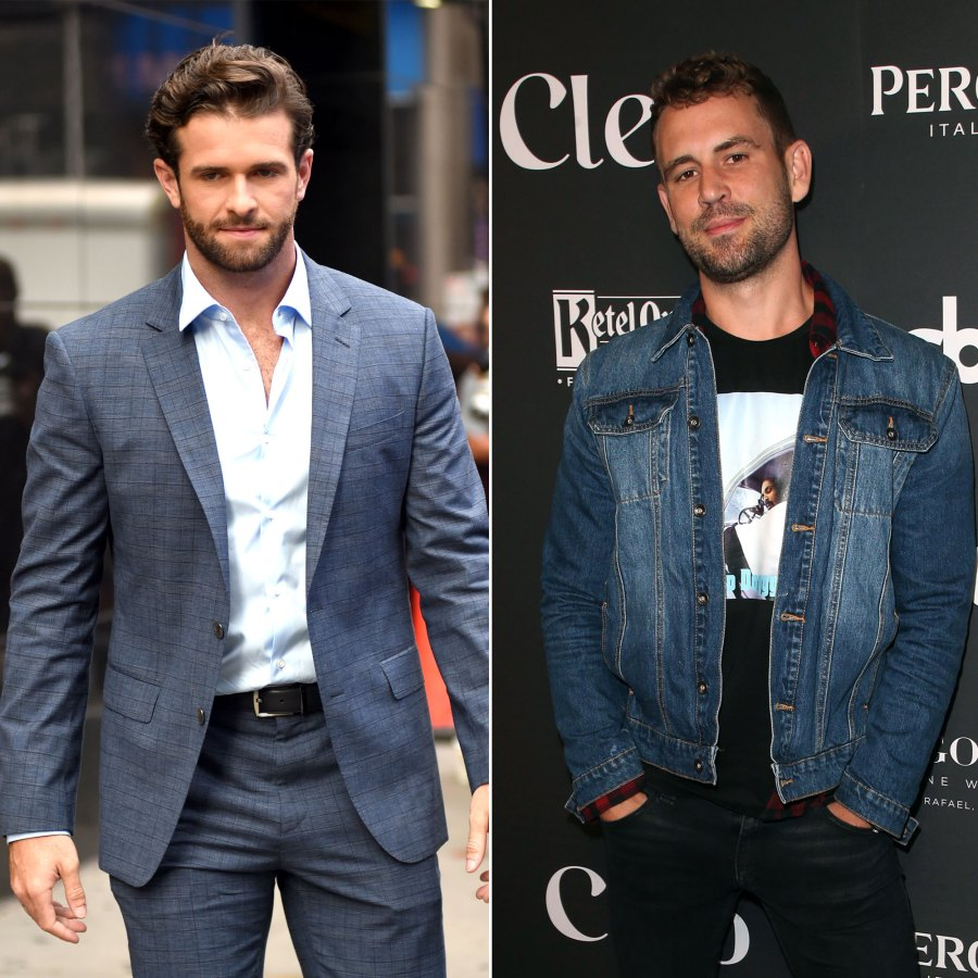 Jed Wyatt Angrily Slams Nick Viall After Joke About Singer's Mom 'Get to Know Me Before You Talk S--t'