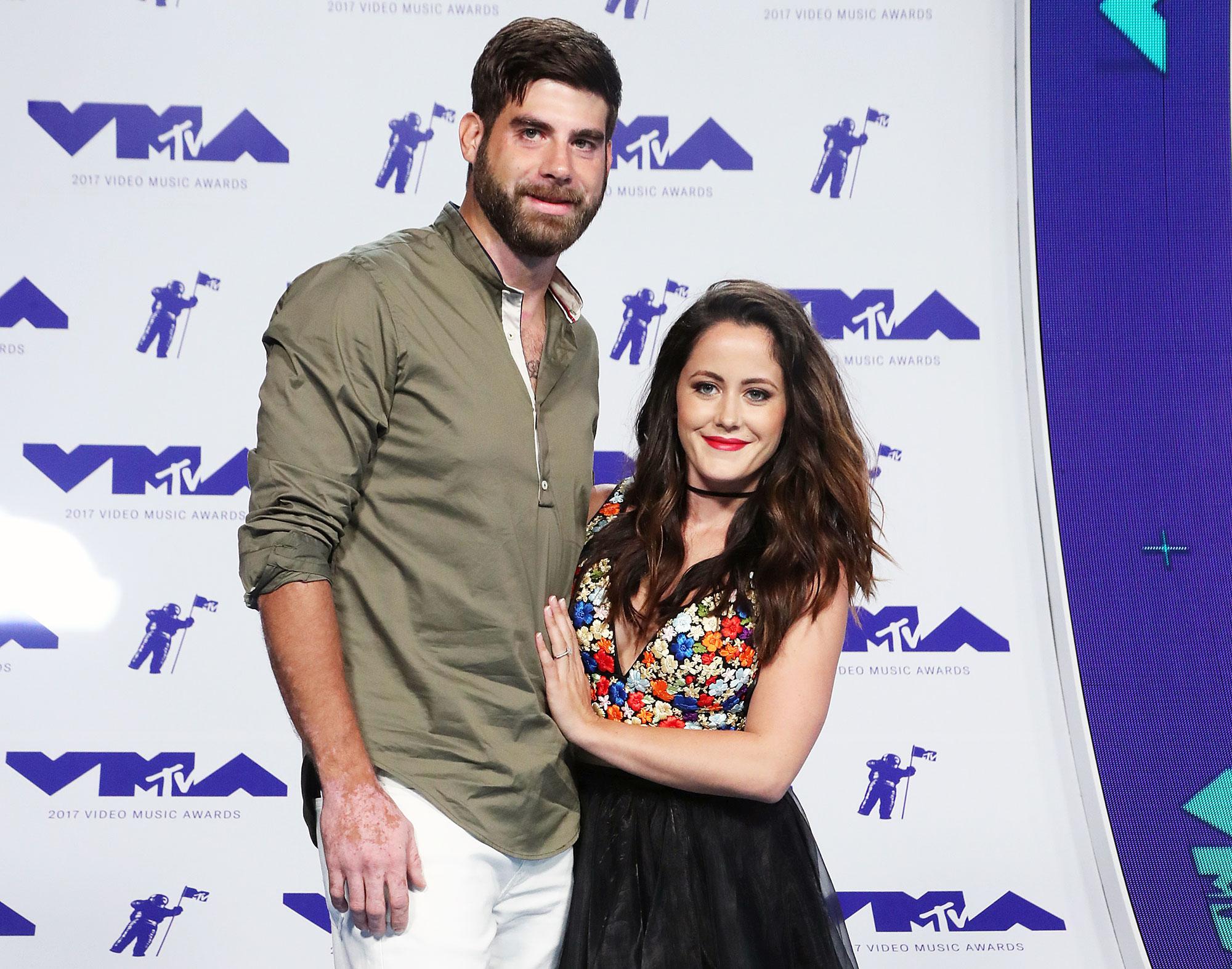 Jenelle Evans Husband David Eason Is Super Scared for Sons Safety With Ex Olivia Leedham