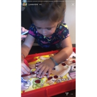 Jenelle Evans Kids Play Operation