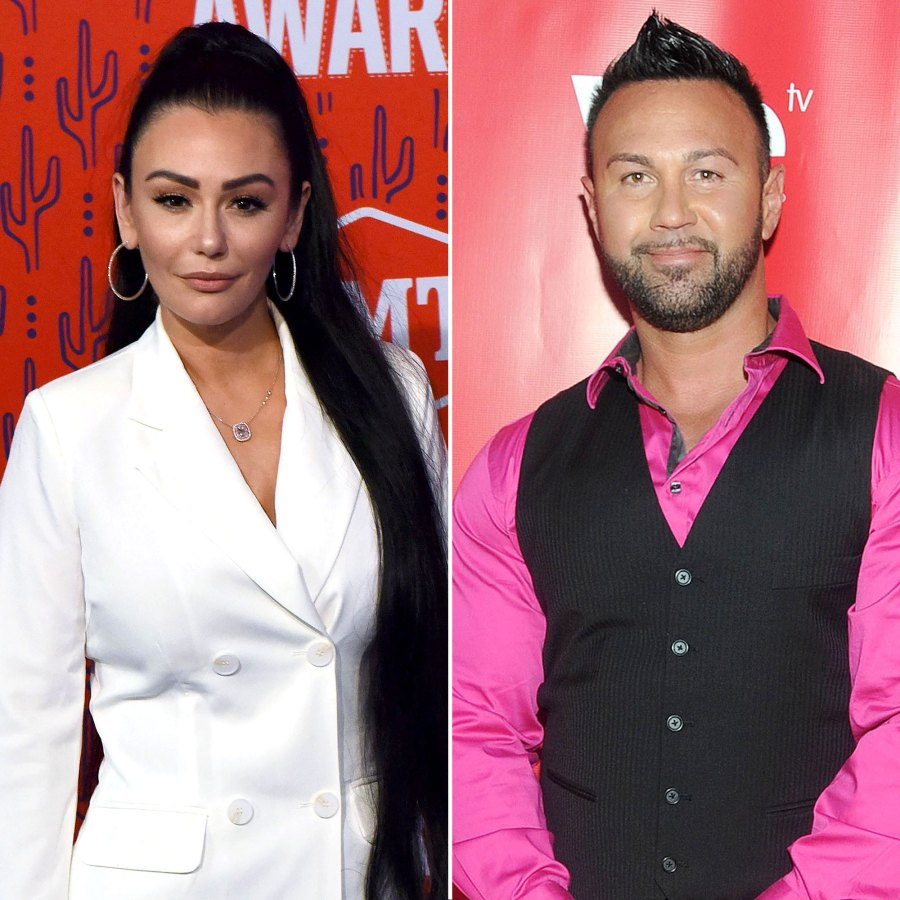 Jenni 'Jwoww' Farley Opens Up About Divorce from Roger Mathews