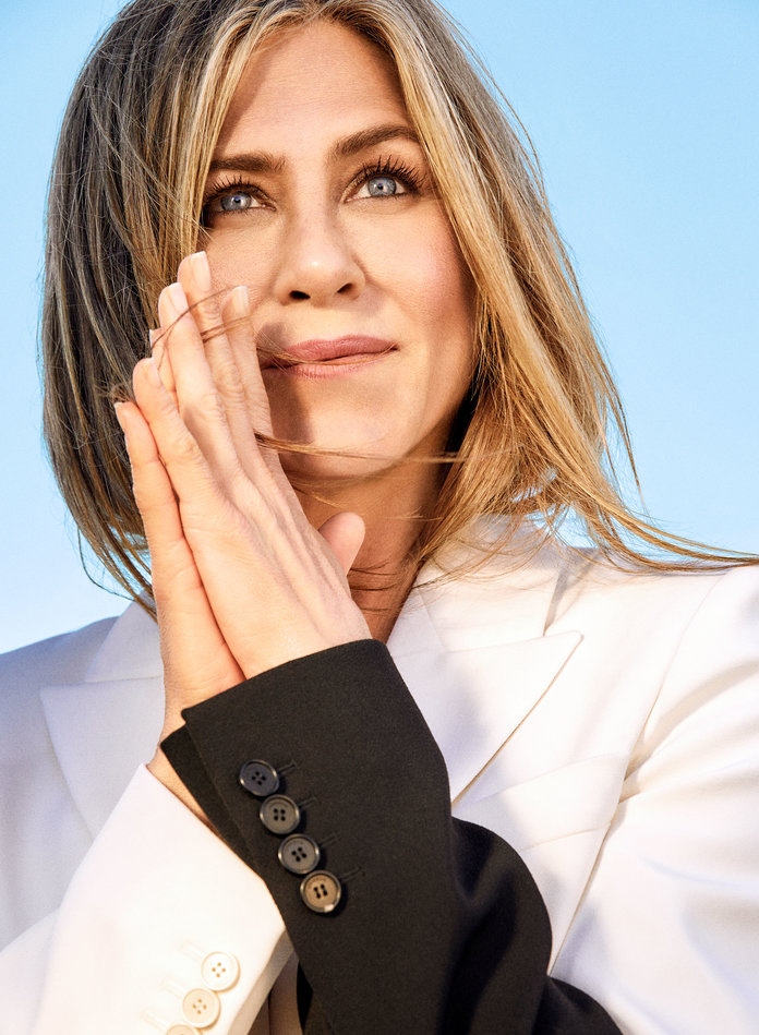 Jennifer Aniston Says She Misses a Lot About Friends
