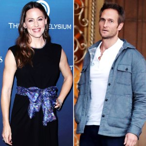 Jennifer Garner Feels John Miller Is True Partner