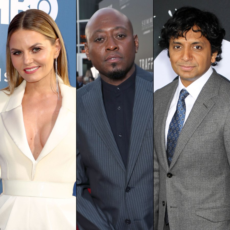 Jennifer Morrison, Omar Epps, M. Night Shyamalan and 7 Others Join 'This Is Us' Season 4 in Mystery Roles