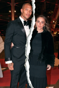 Jeremy Meeks and Chloe Green Split