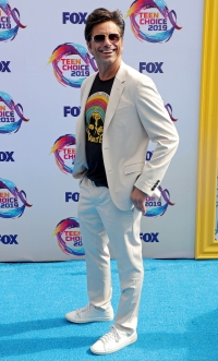 John Stamos Teen Choice Awards 2019