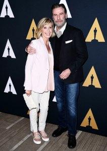 John Travolta: Olivia Newton-John 'Doing Great' Amid Cancer