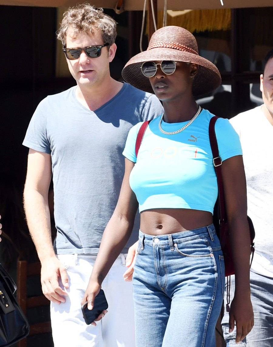 Joshua Jackson and Jodie Turner Step Out After Reportedly Getting Marriage License