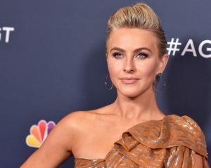 Julianne Hough Responds to People Labeling Her Sexuality