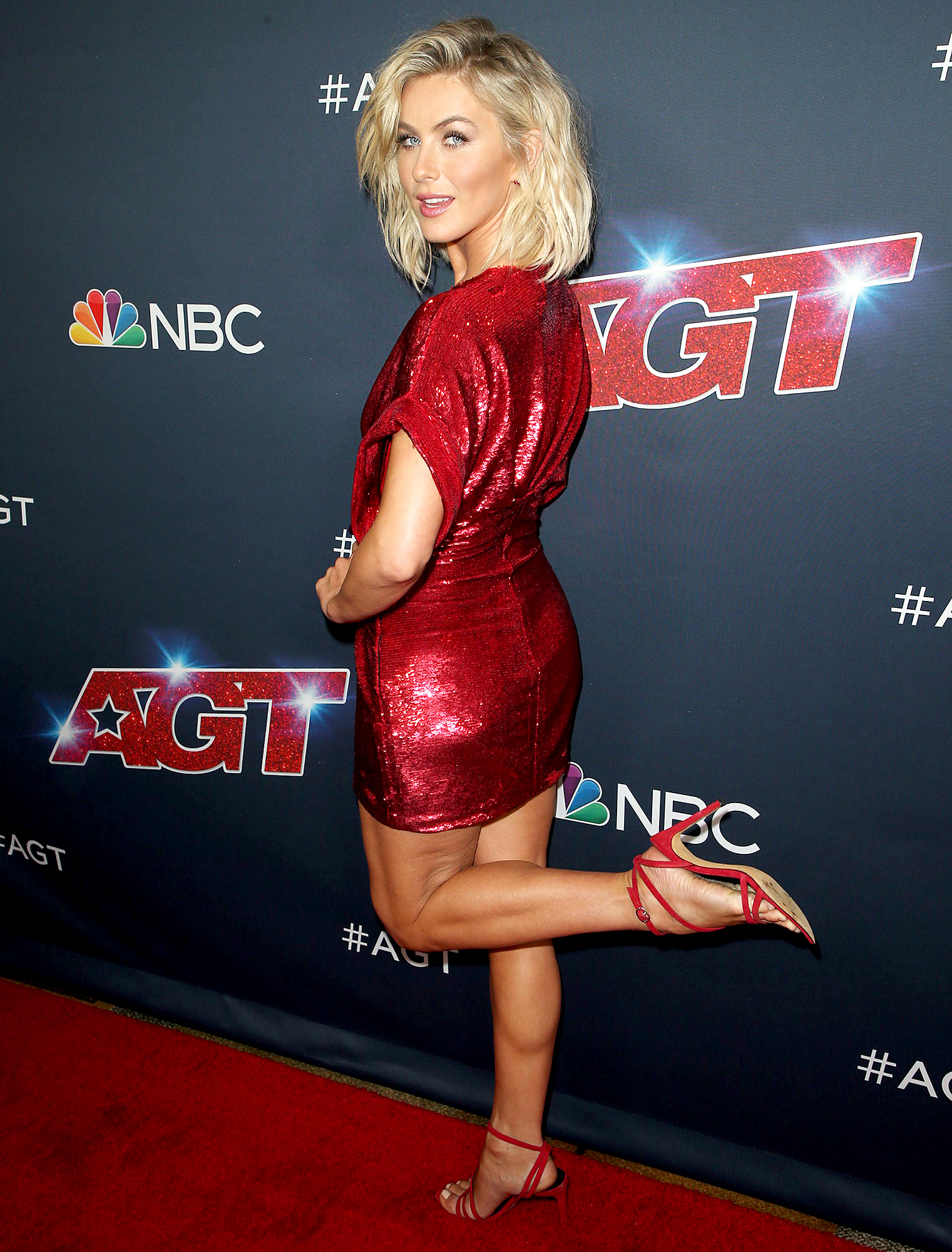 Julianne hough dancing with the stars winner
