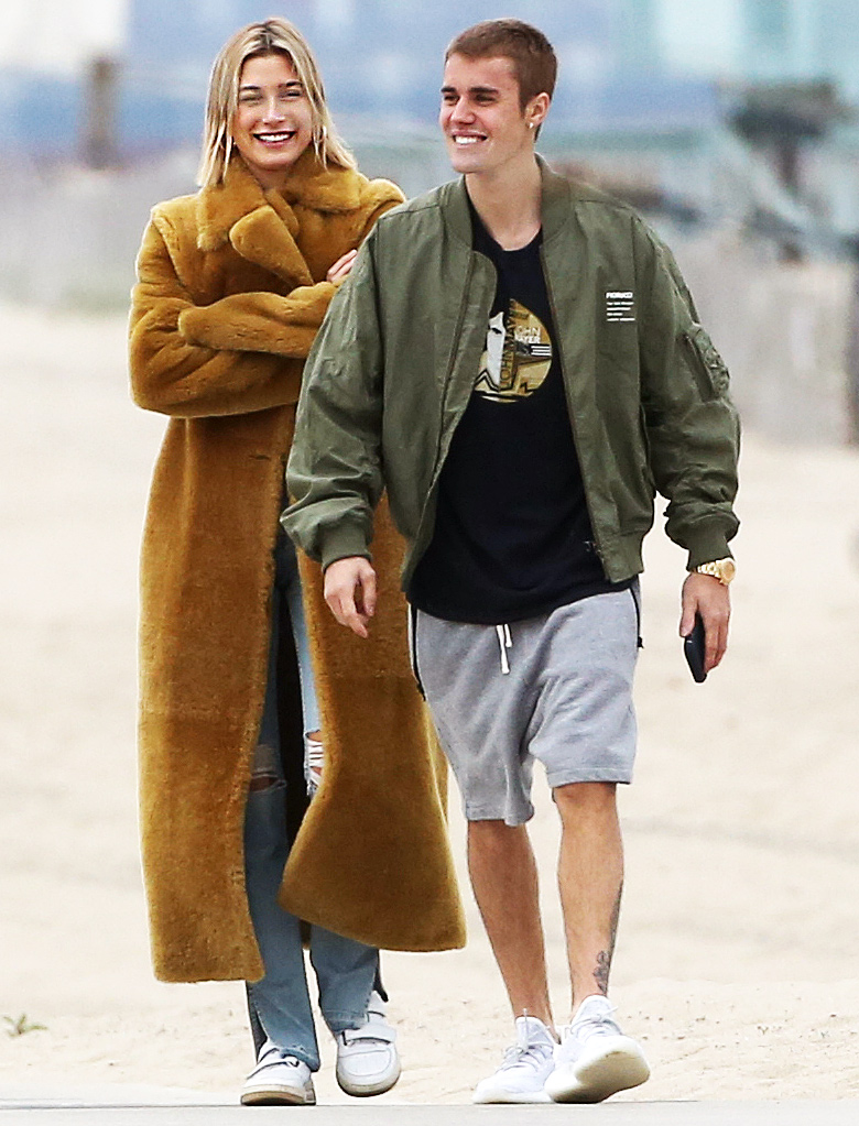 Justin Bieber and Hailey Baldwin Will Marry in Small South Carolina Ceremony