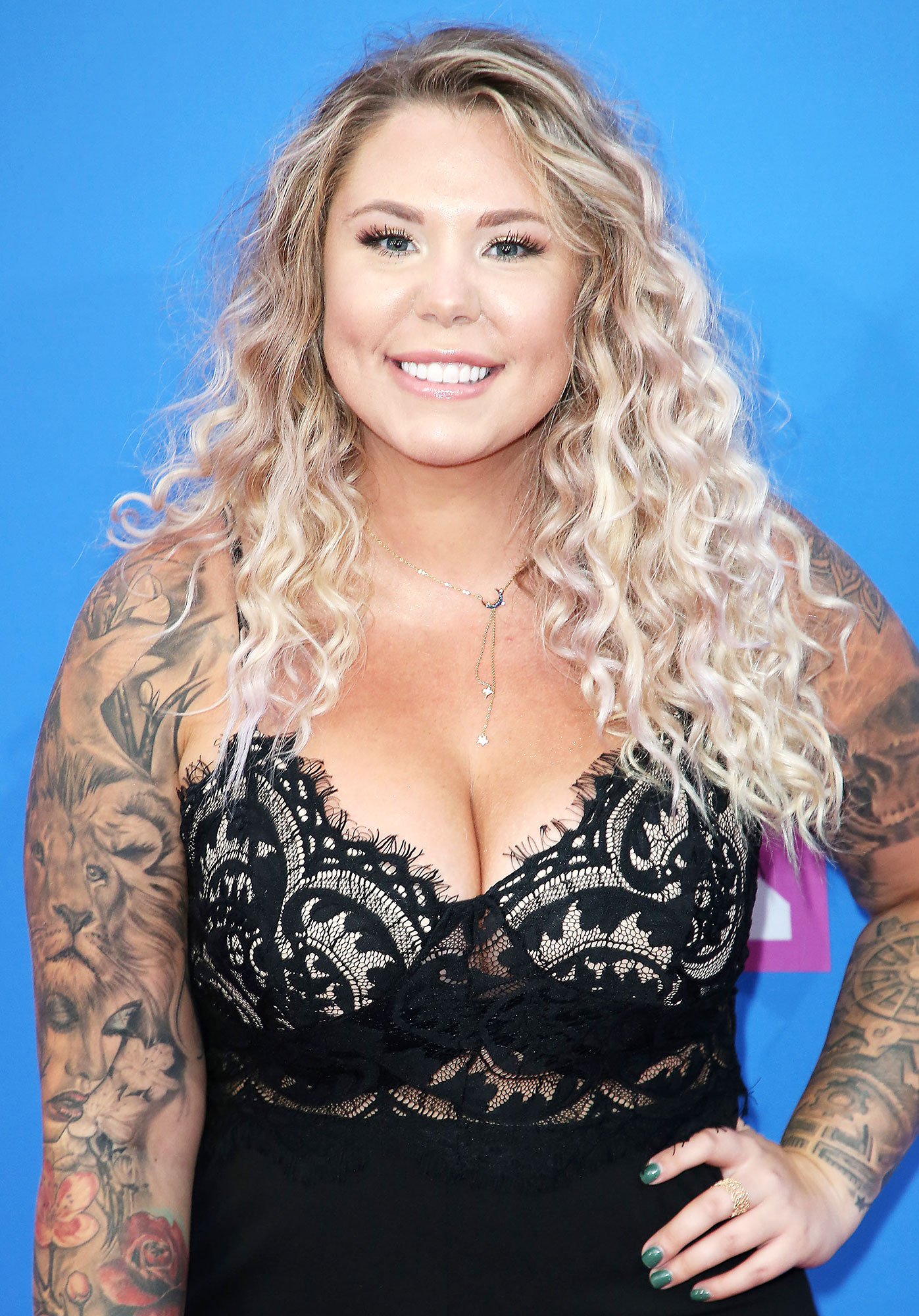 Kailyn Lowry Reacts to Javi Marroquin and Lauren Comeau's Massive Fight
