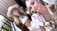 Kaitlynn Carter Posts 'Don't Worry, Be Happy' Amid Miley Cyrus Fling