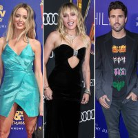 Kaitlynn Carter Vacations With Miley Cyrus Amid Brody Jenner Split