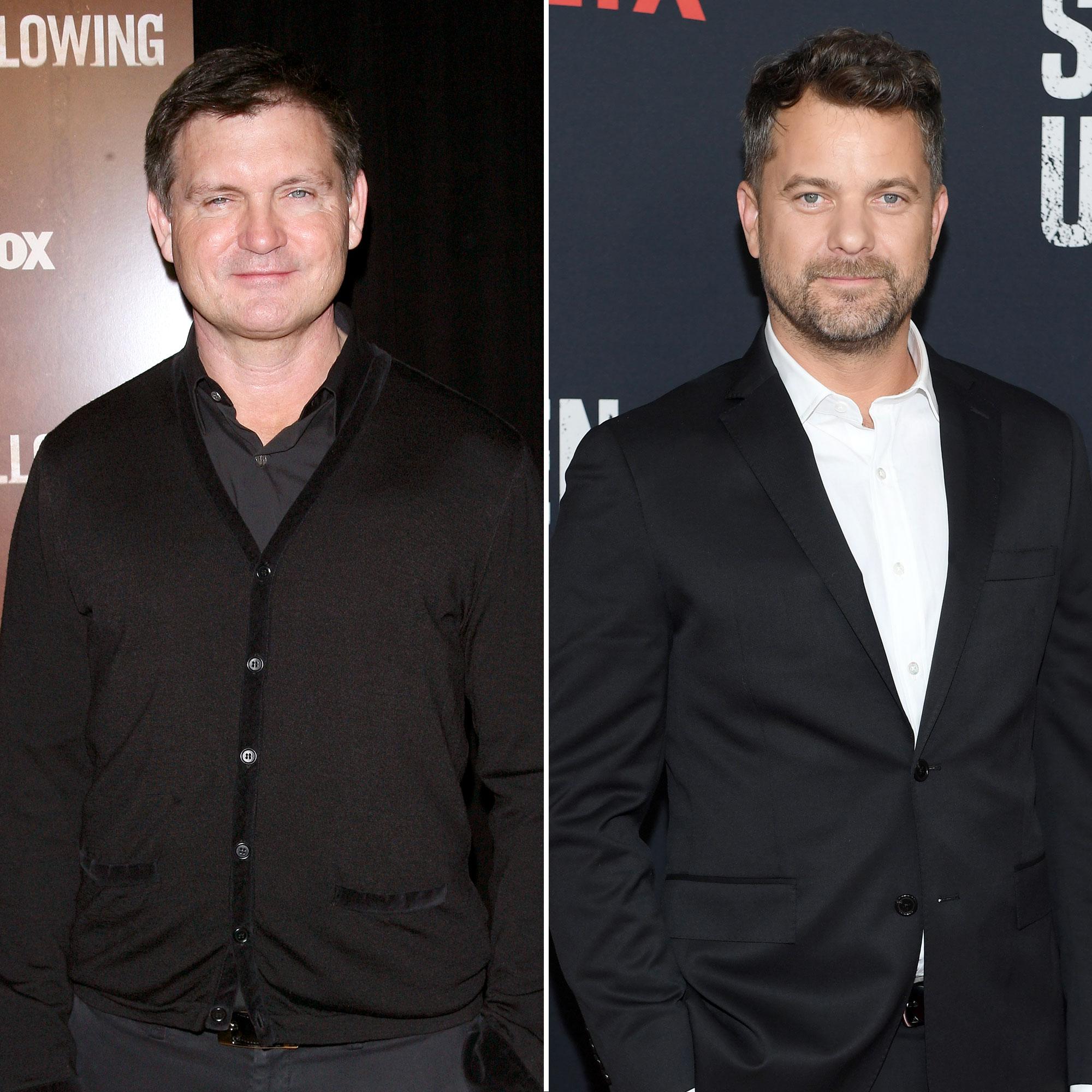 Kevin Williamson on 'Dawson's Creek' Reboot, Cast Relationship