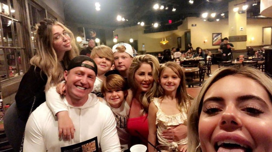 Kim Zolciak Family Plane Incident