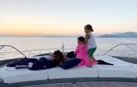 Kourtney's Family Vacation Reflection