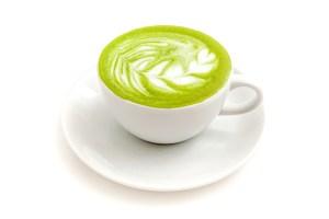 Kourtney Kardashian Makes Matcha Tea Lattes With This Secret Ingredient